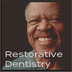 Restorative Dentistry at Nancy Shiba, DDS